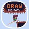 Draw My Path - iPhoneアプリ