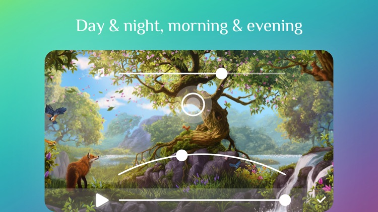 Away ~ Nature Sounds to Sleep screenshot-2