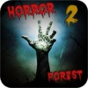 Dark Dead Horror Forest 2 : Scary FPS Survival Game (AppStore Link)