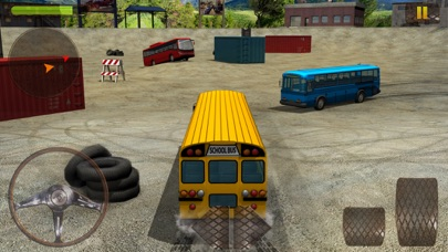 Demolition Derby: School Busのおすすめ画像4
