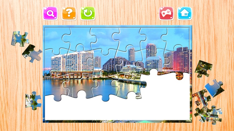 jigsaw puzzles adult Free