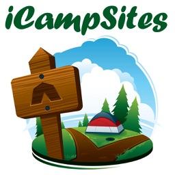 iCampsites - Campsites & Caravan Parks Finder
