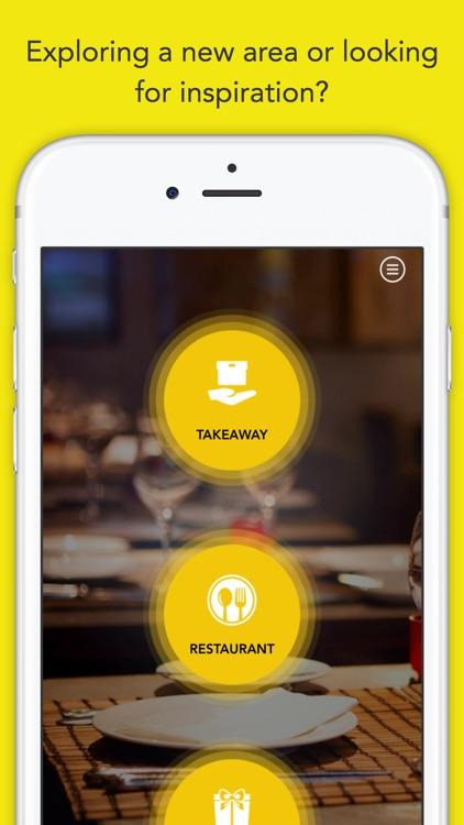 Randow Free: Nearest Restaurant & Takeaway Finder screenshot-4