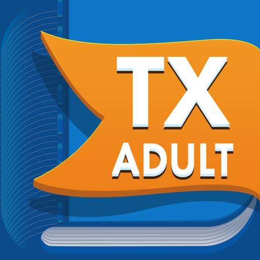 Texas Drivers Ed--for ages 18-24!