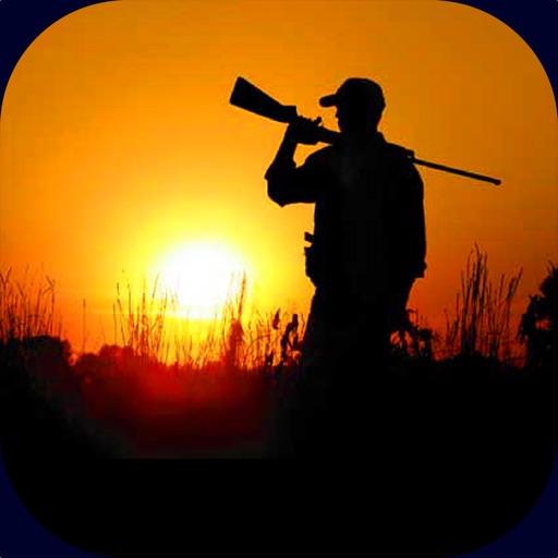 PRO HUNT™ - Outdoor/Hunting GPS Navigation app logo