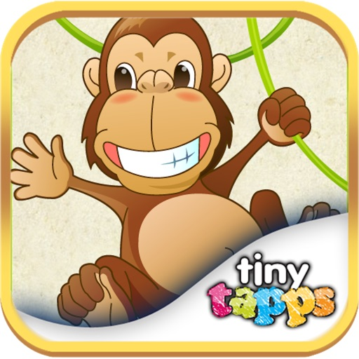 Fun With Animals by Tinytapps iOS App