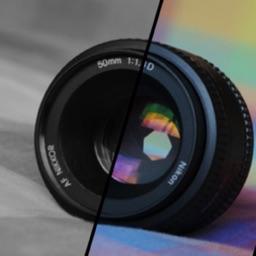 لوحتي - تعديل و تحرير - تصميم الصور و الكتابة عليها - تجميع الصور