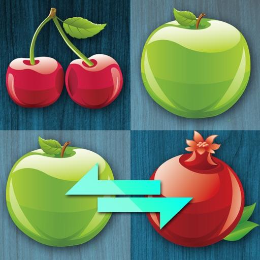 Swop Fruits