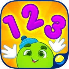 Activities of Shapes, Numbers: learning game