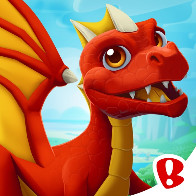 DragonVale World on the App Store