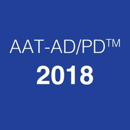 AAT-ADPD™ 2018