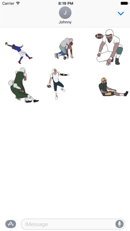 Football Animations screenshot-3