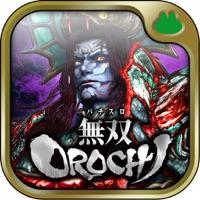山佐(YAMASA) パチスロ 無双OROCHIのアプリ詳細を見る