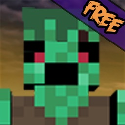 Block Warfare: Zombies FREE