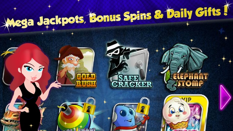 Slots by GameHouse screenshot-4