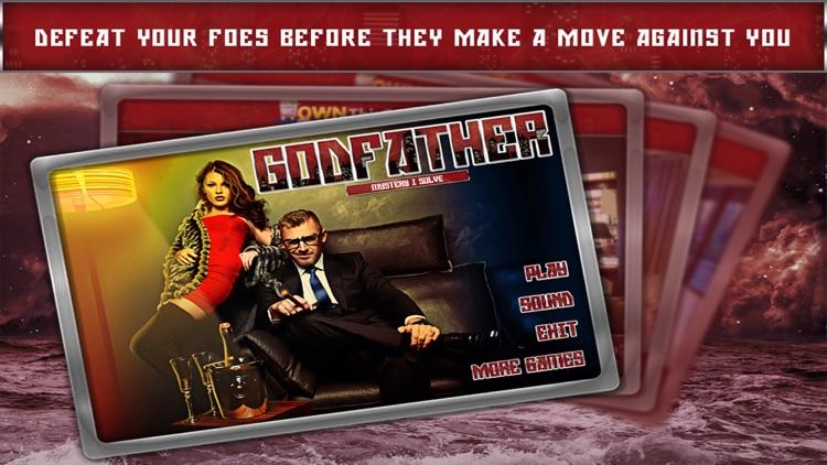 Hidden Objects Game Godfather screenshot-3