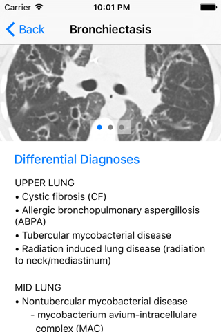 Differential Diagnosis Guide - náhled