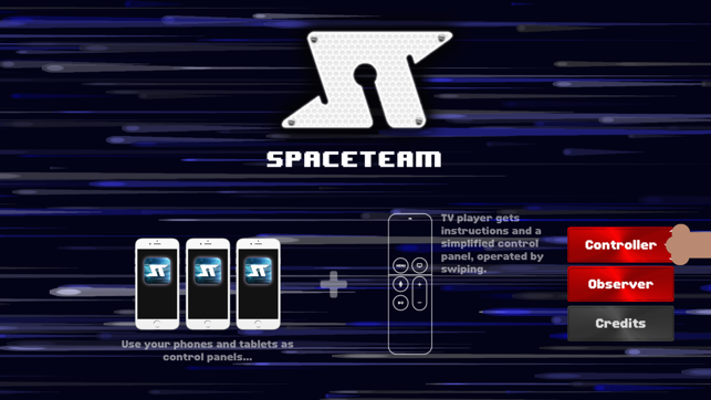 ‎Spaceteam Screenshot