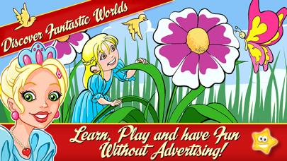Animals & Fairy Tales Puzzlesのおすすめ画像1