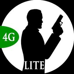 Secret Agent 4G Lite