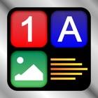 Slideswipe icon