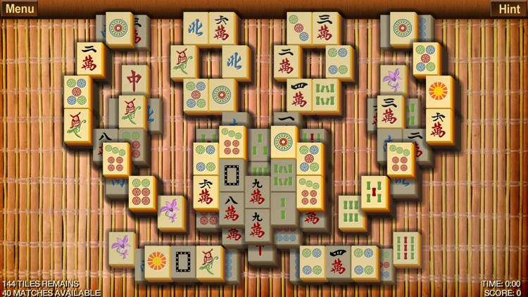 Mahjong games: Titans screenshot-4