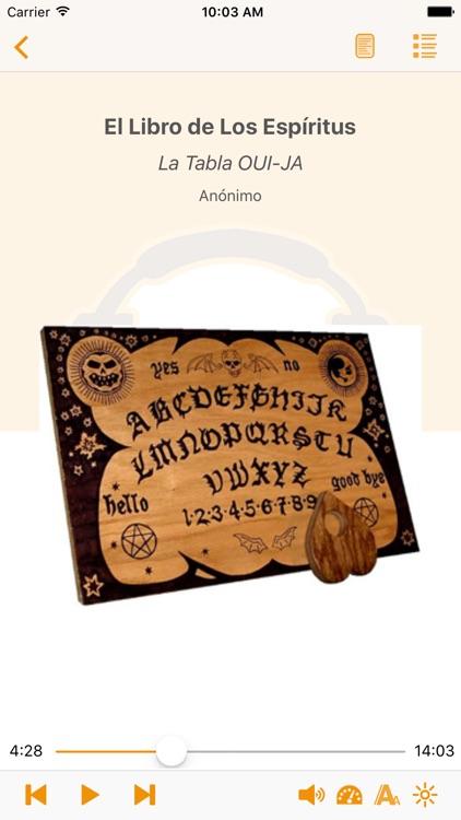 El Libro de Los Espíritus – AudioEbook