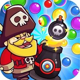 Boom Bubble Ship - Treasure Hunter