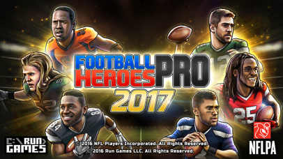 Football Heroes PRO 2017 - featuring NFL Players-4