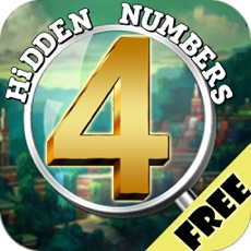 Activities of Find Hidden Numbers:Search Home Hidden Object Games