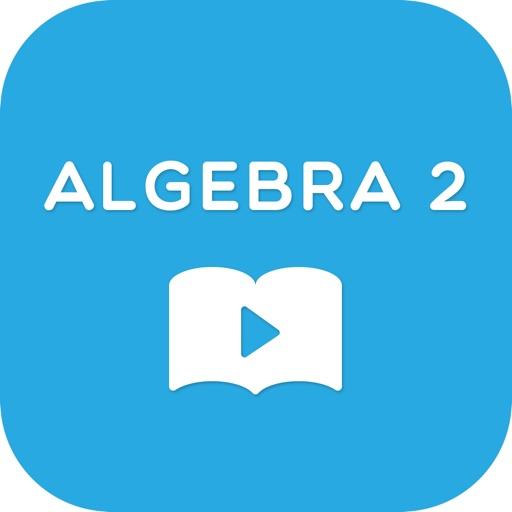 Algebra 2 video tutorials by Studystorm