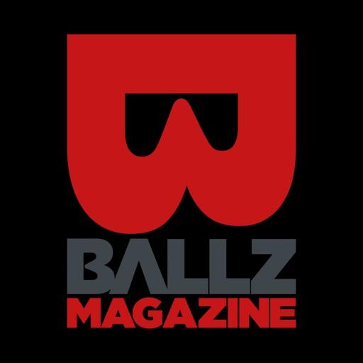 Ballz Magazine App