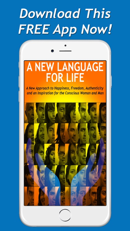 A New Language for Life