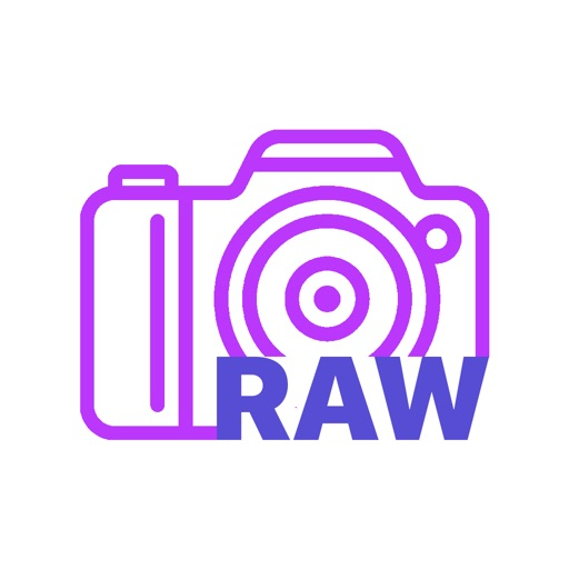 RAW Camera - Take pictures in RAW