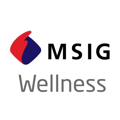MSIG Wellness