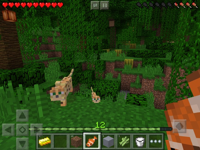 Minecraft On The App Store - Minecraft soldaten spiele