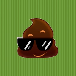Happy Poop - Fx Sticker