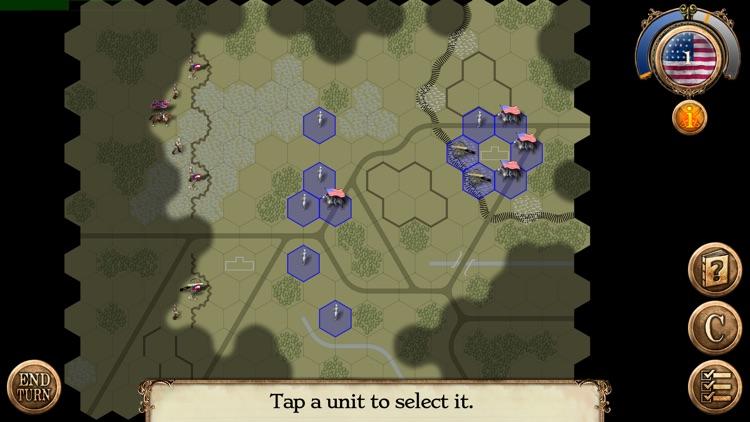 Civil War: 1865 screenshot-4