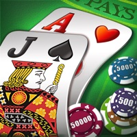 Codes for AE Blackjack - Free Classic Casino Card Game with Trainer Hack