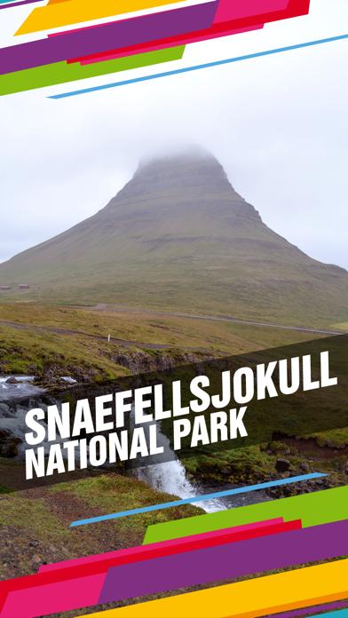 Snaefellsjokull National Park Tourism Guide