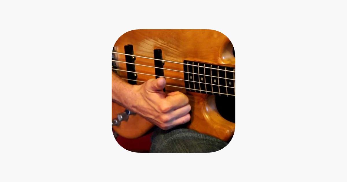 Slap Bass Expert En App Store