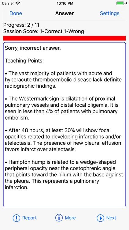 General Surgery Board Review screenshot-3