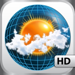 World Weather Map HD