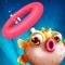 App Icon for Flappy Fish 2018 App in Tunisia IOS App Store