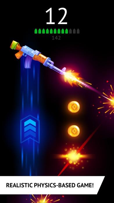 download Flip the Gun - Simulator Game apps 3