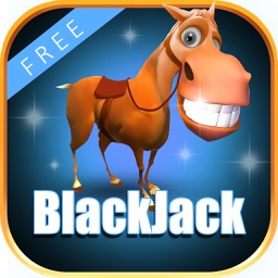 Vegas Ville BlackJack FREE - Selfie Zoo Card 21