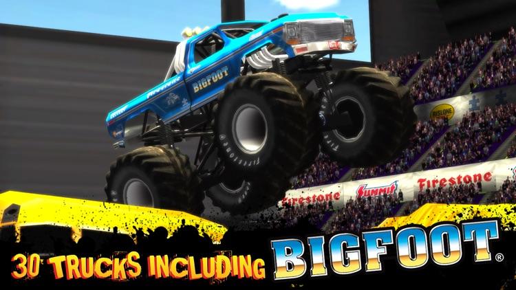 Monster Truck Destruction™ screenshot-0