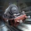 中华 火车 地铁 酷跑 - 有趣 列车 驾驶 模拟器 孩子 免费 跑酷 3D 小 游戏