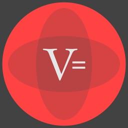 vol - volume calculator