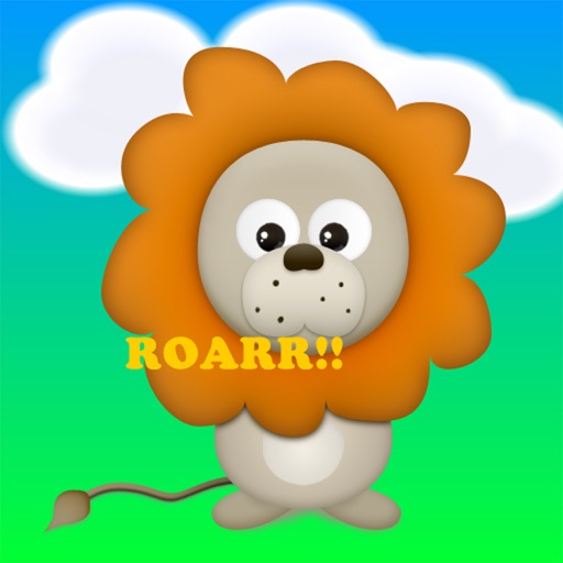 Animals Zoo for Toddlers and Kids